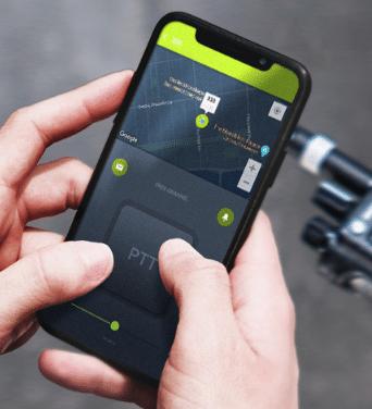 TRBOnet Mobile